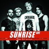 Sunrise Avenue Hollywood Hills Sheet Music and Printable PDF Score | SKU 109093