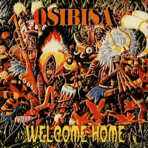 Osibisa image and pictorial