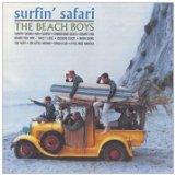 The Beach Boys Surfin' U.S.A. Sheet Music and Printable PDF Score | SKU 46337