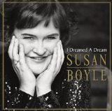 Susan Boyle I Dreamed A Dream (from Les Miserables) Sheet Music and Printable PDF Score | SKU 111209