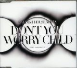 Download or print Swedish House Mafia Don't You Worry Child Digital Sheet Music Notes and Chords - Printable PDF Score
