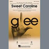 Kirby Shaw Sweet Caroline Sheet Music and Printable PDF Score | SKU 287399