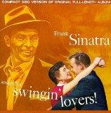 Frank Sinatra Swingin' Down The Lane Sheet Music and Printable PDF Score | SKU 77701