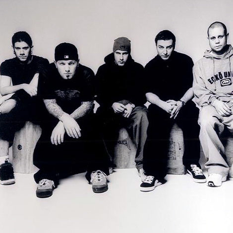 Limp Bizkit image and pictorial