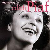 Edith Piaf Take Me To Your Heart Again (La Vie En Rose) Sheet Music and Printable PDF Score   SKU 100620