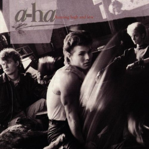 A-Ha image and pictorial