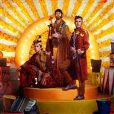 Download Take That 'Giants' Digital Sheet Music Notes & Chords and start playing in minutes