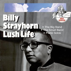 Billy Strayhorn image and pictorial