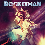 Download or print Taron Egerton Rock And Roll Madonna (from Rocketman) Digital Sheet Music Notes and Chords - Printable PDF Score