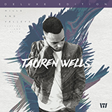 Tauren Wells God's Not Done With You Sheet Music and Printable PDF Score | SKU 413423