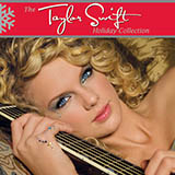 Download or print Taylor Swift Christmases When You Were Mine Digital Sheet Music Notes and Chords - Printable PDF Score