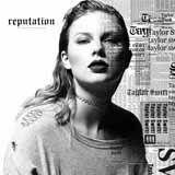 Taylor Swift End Game (feat. Ed Sheeran and Future) Sheet Music and Printable PDF Score | SKU 197496