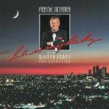 Frank Sinatra Teach Me Tonight Sheet Music and Printable PDF Score | SKU 77033