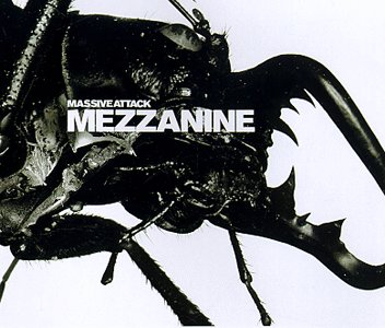 Massive Attack image and pictorial