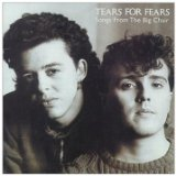 Tears for Fears Shout Sheet Music and Printable PDF Score | SKU 167003