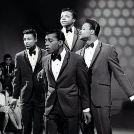 Little Anthony & The Imperials image and pictorial