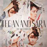 Download or print Tegan & Sara Closer Digital Sheet Music Notes and Chords - Printable PDF Score
