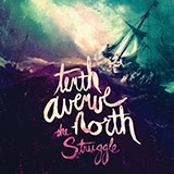 Tenth Avenue North Worn Sheet Music and Printable PDF Score | SKU 152653