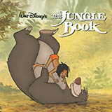 Terry Gilkyson The Bare Necessities (from The Jungle Book) Sheet Music and Printable PDF Score | SKU 182359