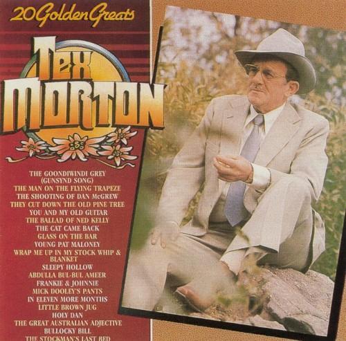 Download Tex Morton 'Goondiwindi Grey' Digital Sheet Music Notes & Chords and start playing in minutes
