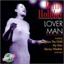 Billie Holiday image and pictorial
