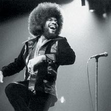 Billy Preston image and pictorial