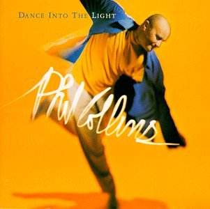 Phil Collins image and pictorial