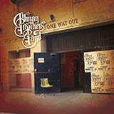 Download The Allman Brothers Band 'One Way Out' Digital Sheet Music Notes & Chords and start playing in minutes