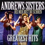 The Andrews Sisters Beat Me Daddy, Eight To The Bar Sheet Music and Printable PDF Score | SKU 109037