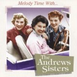 Download or print The Andrews Sisters Goodbye Darling, Hello Friend Digital Sheet Music Notes and Chords - Printable PDF Score