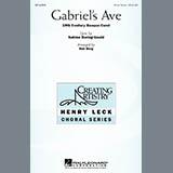 Ken Berg The Angel Gabriel Sheet Music and Printable PDF Score | SKU 195632