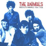 The Animals The House Of The Rising Sun Sheet Music and Printable PDF Score   SKU 166496