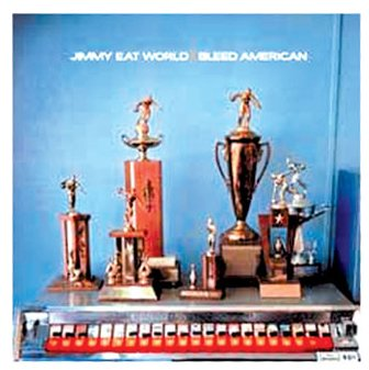 Jimmy Eat World image and pictorial