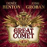 Josh Groban The Ball (from Natasha, Pierre & The Great Comet of 1812) Sheet Music and Printable PDF Score   SKU 184113