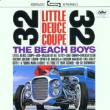 The Beach Boys I Get Around Sheet Music and Printable PDF Score | SKU 124401