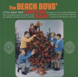 Download or print The Beach Boys Little Saint Nick Digital Sheet Music Notes and Chords - Printable PDF Score