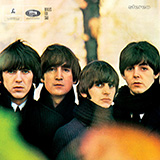 The Beatles Eight Days A Week Sheet Music and Printable PDF Score | SKU 157714