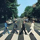 The Beatles Golden Slumbers Sheet Music and Printable PDF Score | SKU 412479