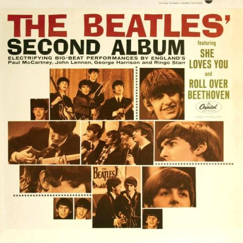 The Beatles Long Tall Sally Sheet Music and Printable PDF Score | SKU 153526