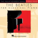 The Beatles Ob-La-Di, Ob-La-Da [Classical version] (arr. Phillip Keveren) Sheet Music and Printable PDF Score | SKU 179773