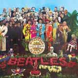 The Beatles Penny Lane Sheet Music and Printable PDF Score | SKU 105237