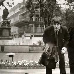 The Beatles The Ballad Of John And Yoko Sheet Music and Printable PDF Score | SKU 174588