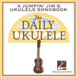 The Beatles With A Little Help From My Friends (from The Daily Ukulele) (arr. Liz and Jim Beloff) Sheet Music and Printable PDF Score | SKU 184064