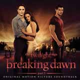 The Belle Brigade I Didn't Mean It (from The Twilight Saga: Breaking Dawn, Part 1) Sheet Music and Printable PDF Score | SKU 443128