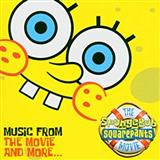 Tom Kenny & Andy Paley The Best Day Ever (from The SpongeBob SquarePants Movie) Sheet Music and Printable PDF Score | SKU 48156