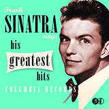 Frank Sinatra The Birth Of The Blues Sheet Music and Printable PDF Score | SKU 84933