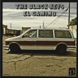The Black Keys Gold On The Ceiling Sheet Music and Printable PDF Score | SKU 158700
