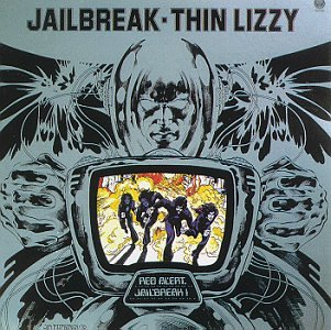 Thin Lizzy image and pictorial