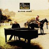 Elton John The Bridge Sheet Music and Printable PDF Score | SKU 36849