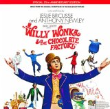 Leslie Bricusse The Candy Man (from Willy Wonka And The Chocolate Factory) Sheet Music and Printable PDF Score   SKU 32173